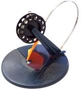 Жерлица складная ДИКС-2 оснащенная ф.78мм