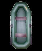 Лодка ПВХ ИНЗЕР 2 (2500\350) Передвижные сидения