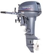 Лодочный мотор двухтактный Sea Pro/Tarpon OTH 9,9 (S) T