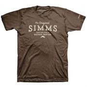 Футболка Simms The Original T-Shirt
