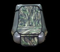 Кресло надувное Инзер 68см