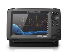 Эхолот Lowrance Hook Revel 7 Tripleshot ROW