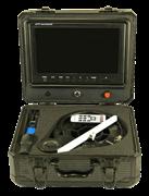 Подводная камера Язь 52 Компакт 9  DVR