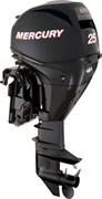 Лодочный мотор четырехтактный Mercury ME-F25E EFI