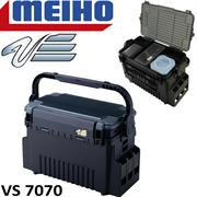 Ящик MEIHO VS-7070 S.Box BK 434×233×271