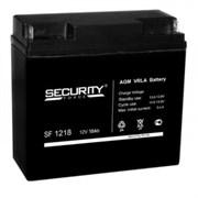 Аккумулятор для эхолотов 12V 18A/h