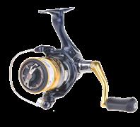 Катушка Shimano 16 Nasci C2000S