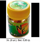 Приманка Nice Trout  Личинка стрекозы  50мм/009/уклейка (уп/6 шт.)