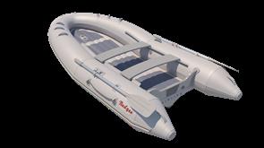 Лодка Badger Air Line 390 НДНД