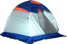 Пол утепленный СИБТЕРМО для палатки Пингвин Призма 235*235см