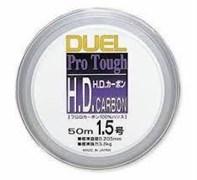 Флюорокарбон Duel H.D.CARBON 50m #1.75 3.7Kg (0.22mm)