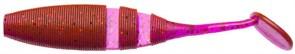 Мягкая приманка Narval Loopy Shad 12cm #003 - Grape Violet