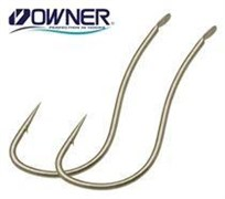 Крючки OWNER 50104-06 Kawamushi