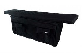 Накладка на банку лодки SPASS 950*200*650мм с сумкой