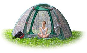 Палатка LOTOS 5 Опен Эйр