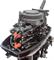 Лодочный мотор двухтактный Gladiator G9,9FHS - фото 11338