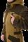 Костюм зимний Onerus  Горный -45  Палатка/Коричневый - фото 15756